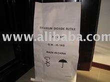 Titanium Dioxide Rutile/Anatase (TiO2)(R/A)