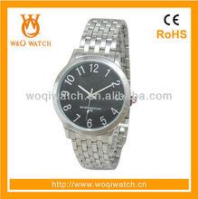 qauartz stainless steel watch king quartz hot sale watches