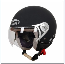 HD hot sale scooter open face helmet ,jet helmet HD-592