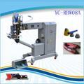 pvc de plástico de la máquina de soldadura