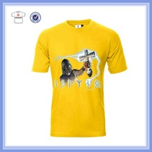 wholesale Mens t shirts with your own design from china manufacturer
