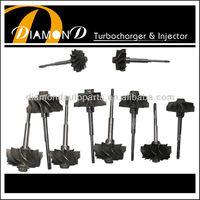 Shaft wheel 49173-06503 Turbine wheel Turbo rotor