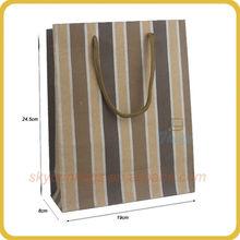Cheap brown paper bag,kraft paper bag,recycle,offset printing