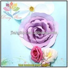 2013 bonito de download fotos de flores de papel