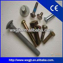 ASME B 18.5, DIN603, DIN604, DIN608 Carriage Bolt