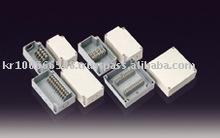 IP66 Plastic Terminal Block Box