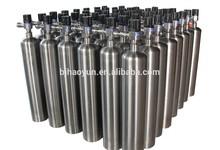 Metal Hydride Hydrogen storage tank