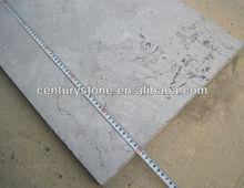 Machine cut finish blue limestone/China bluestone