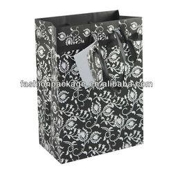 paper handbag 2013 china manufacturer