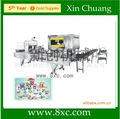 Cfd- série de máquinas de enchimento/de água destilada máquinadeenchimento fábricas