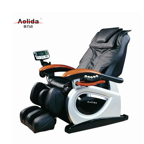 ไฟฟ้าเก้าอี้นวดshiatsudlk-h010