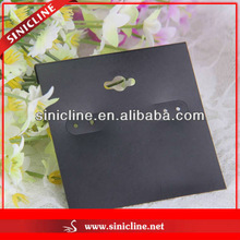 Customized Cardboard Earring Display Cards