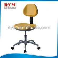 2014 hot sale metal dental doctor stool with adjustable height dental assistant stool