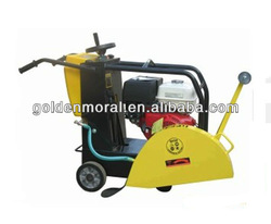 GMS-500 Concrete Road Cutter