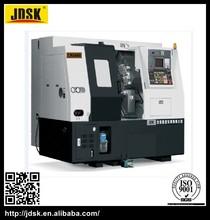 CNC lathe machine CK6440, FANUC system, Slant bed lathe