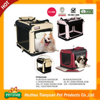 2015 New Fashion Wholesale Pet Carrier / Cat Carrier / Designer Dog Carrier
