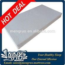 pure fabric 3E coir fiber latex baby bed mattress