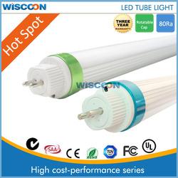 shenzhen factory led tube ztl