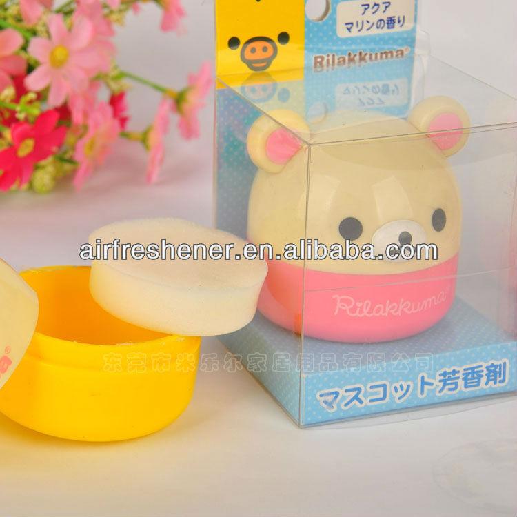 very popular brands solid gel air freshener