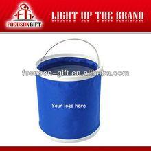 Customized logo promotion item water storage tanks