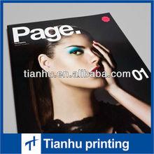 Guangzhou magazine printing