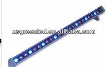 2013 hot !I ip65 36W dmx led wall washer light,color wash lighting