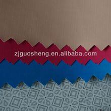 waterproof breathable printed pu coated nylon rip-stop fabric