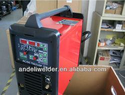 New Digital MCU inverter pulse AC/DC TIG welding machine200amp ( AC/DC TIG 210P)