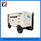 Ingersoll Rand(Doosan) SHP650 Diesel Rotary Screw Portable Air Compressor