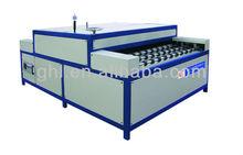Macchine di lavaggio di vetro/vetro attrezzature/ry1600 di vetro che fa macchina