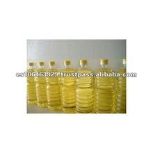 edible sunflower oil bottled 1 liter