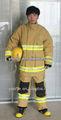 Lutte contre les incendies de l'armée uniforme de cérémonie vêtements de protection, lutte contre les incendies nomex vêtements