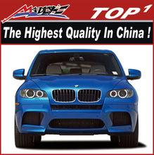 Body kits for BMW 2007-2013-X5 to X5M OEM Style