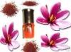 Pure Saffron Essential Oil For Fair Complexion