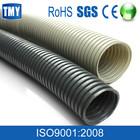Ripple Flexible Wire Loom Corrugated Split Plastic Tube