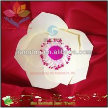 Small MOQ flower decoration ideas