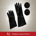 los guantes de mecánico industrial