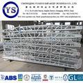 Barco de la marina barco de acero/aluminio wharf escalera/pasarela