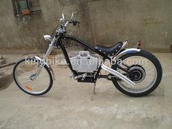 Chopper bike for adult/Hot sale 48V 500W chopper bike motor bikes KB-CH-Z06