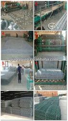 china anping professional gabion box supplier