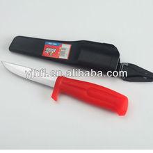 4 polegadas melhor serviço pocket sobrevivência faca com bainha