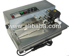 MY-380F stainless steel solid-ink wheel code printing machine