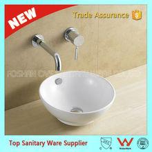 ceramic wash basin Item:8202 classic basin bowl