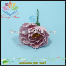 flower hair fork with your design