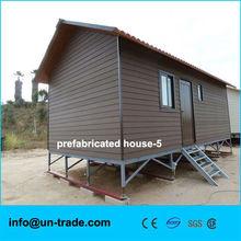prefabricated beach house for sale