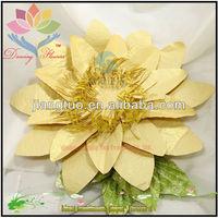 2013 Cheap artificial hawaiian flowers