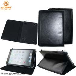 Good news ! top quality and low price pu leather case for ipad mini