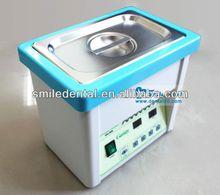 2013 hot sale 5 Liters digital LED display ultrasonic denture cleaner