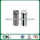 glass steel standoffs, glass support,316 stainless steel standoff