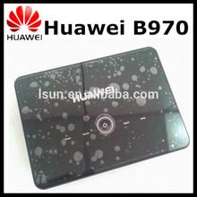 orginal huawei b970,wireless router huawei b970,gsm router b970 3g wifi router sim card